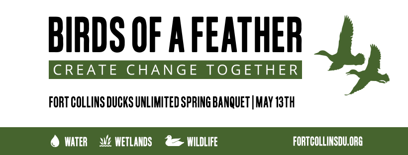 Birds of a Feather Create Change Together Fundraiser May 13, 2021